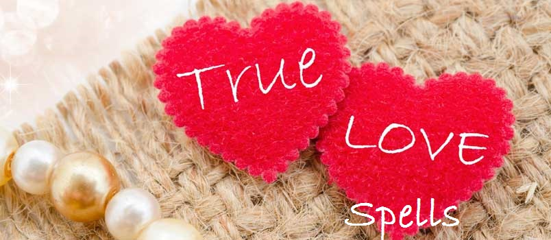 True love spells