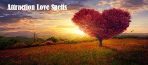 Attraction love Spells