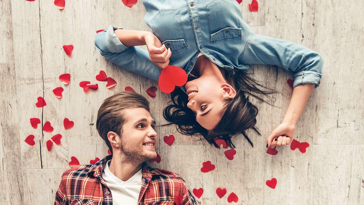 Love Attraction Spells